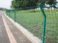 廠家批發安全防護公路護欄網 2
