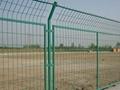 廠家批發安全防護公路護欄網 4