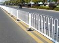 上海岑功专业生产围栏网市政护栏网 2