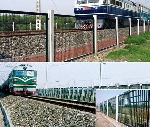 上海铁路护栏网 1