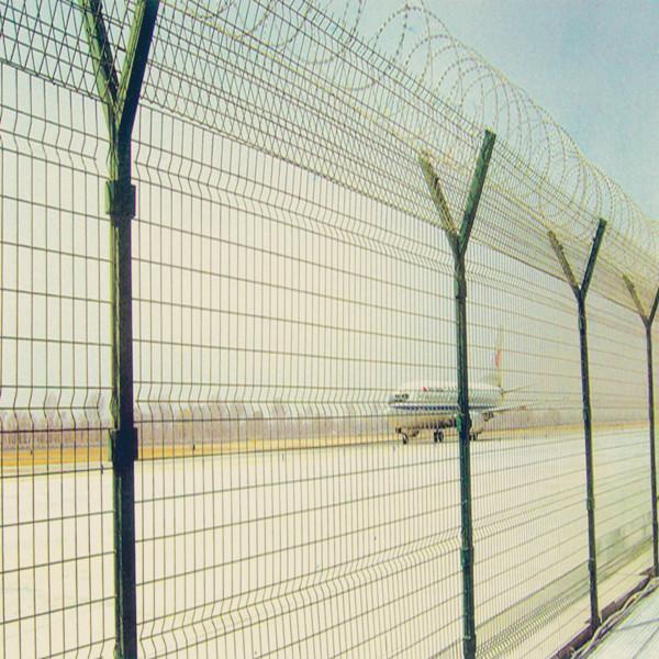 上海机场围栏网 1
