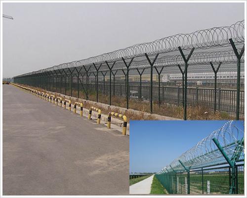 上海机场围栏网 2