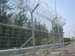 上海机场围栏网 4