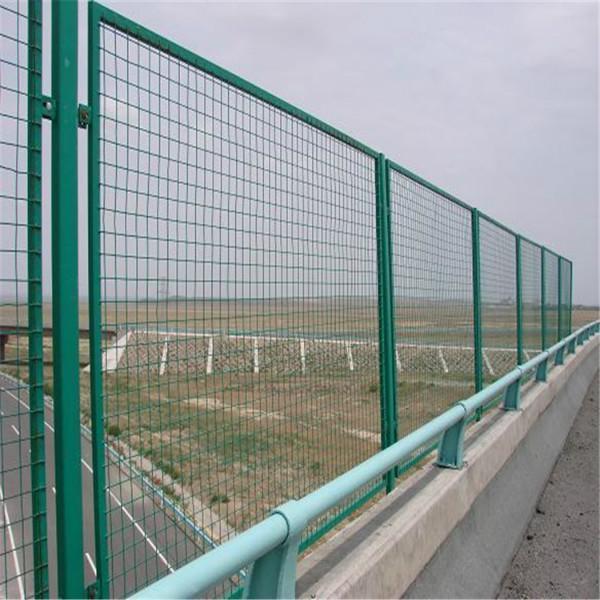上海防抛护栏网 1