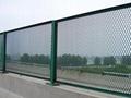 上海防拋護欄網 2