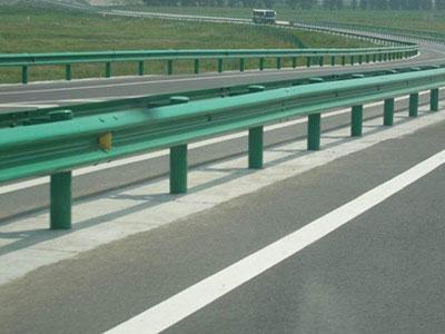 上海防撞护栏网 4