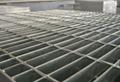 上海熱鍍鋅鋼格柵
