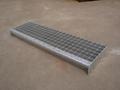 上海熱鍍鋅鋼格柵 3