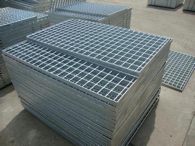 上海齒形鋼格柵 3