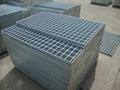 上海齿形钢格栅 3
