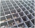 上海齒形鋼格柵 4