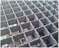 上海齿形钢格栅 4