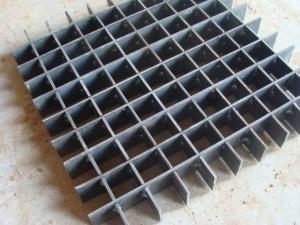 上海插接钢格栅 1