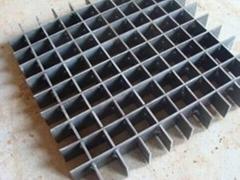 上海插接鋼格柵