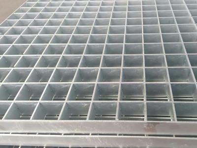 上海插接钢格栅 4