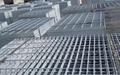 上海热镀锌钢格栅 2