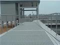 上海平台钢格栅 3