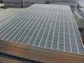 上海平台钢格栅 4