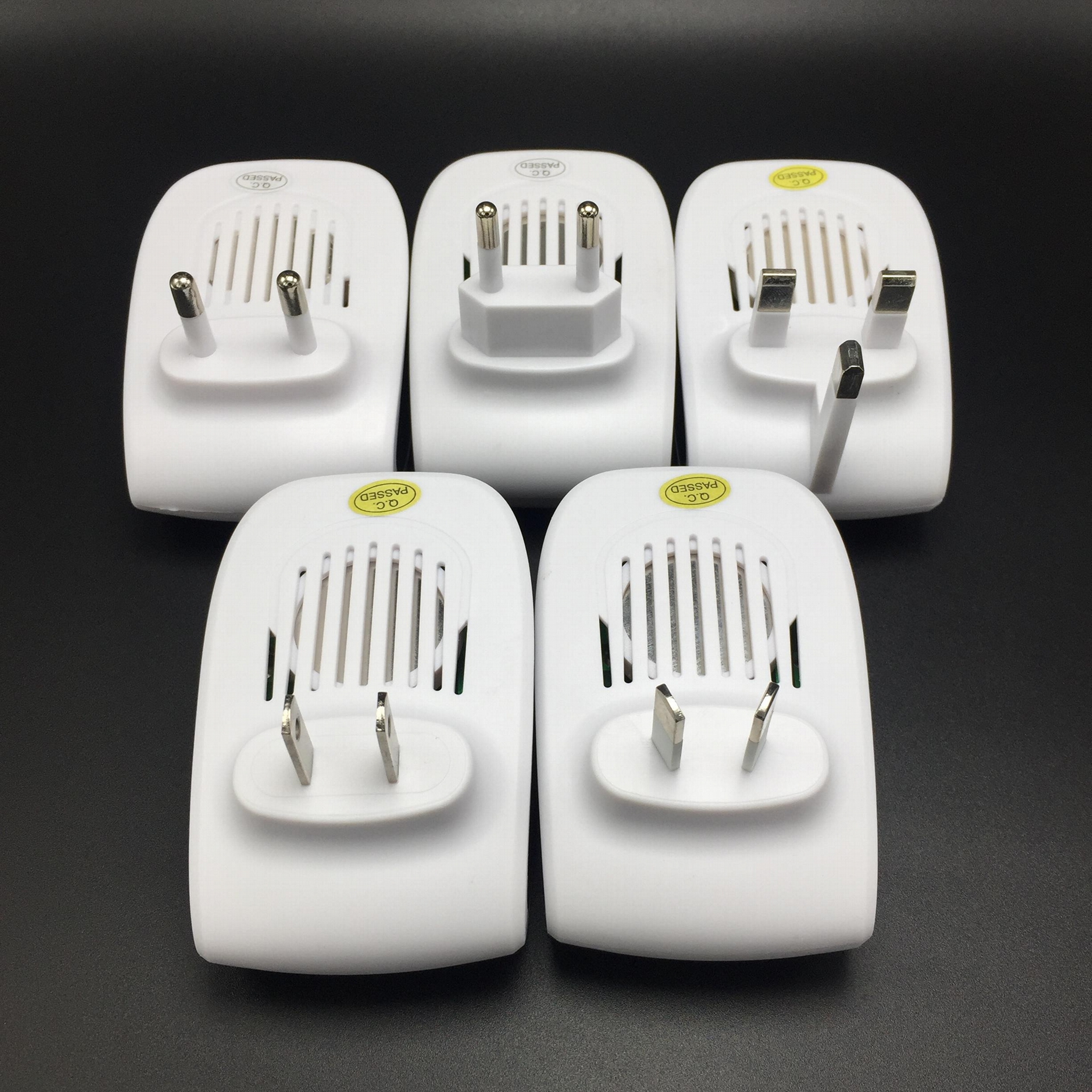 超声波驱虫器电子驱鼠器外贸驱蚊器害虫驱赶器深圳厂家批发OEM 2