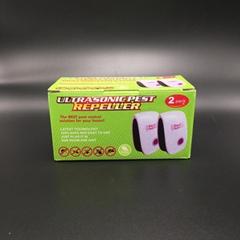 驱蚊器超声波驱鼠器电子驱虫器害虫控制器工厂批发