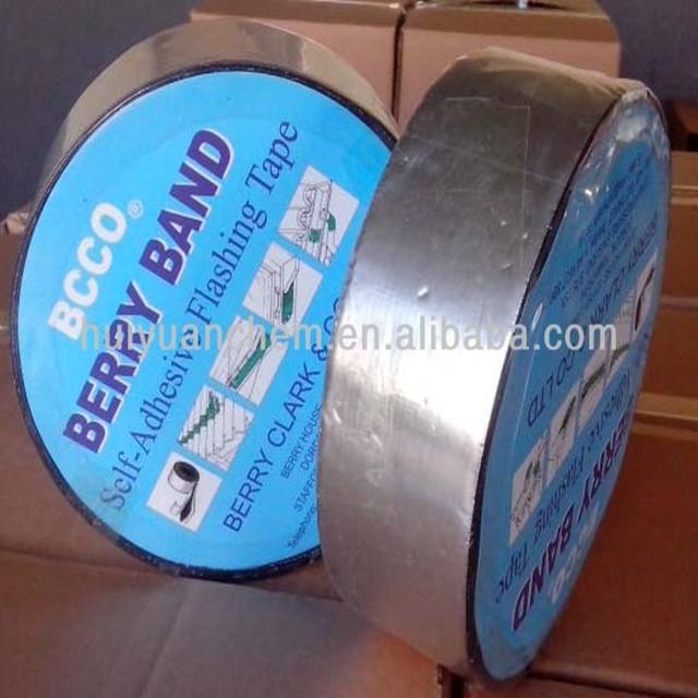 self adhsive waterproof bitumen flashing tape  3