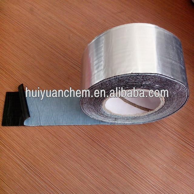 self adhsive waterproof bitumen flashing tape  5