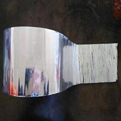 Al film 2.0Mm hatch cover tape