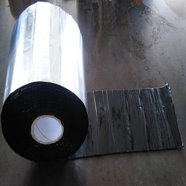 Al film 2.0Mm hatch cover tape  4