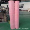 PP PEmembrane for waterproofing