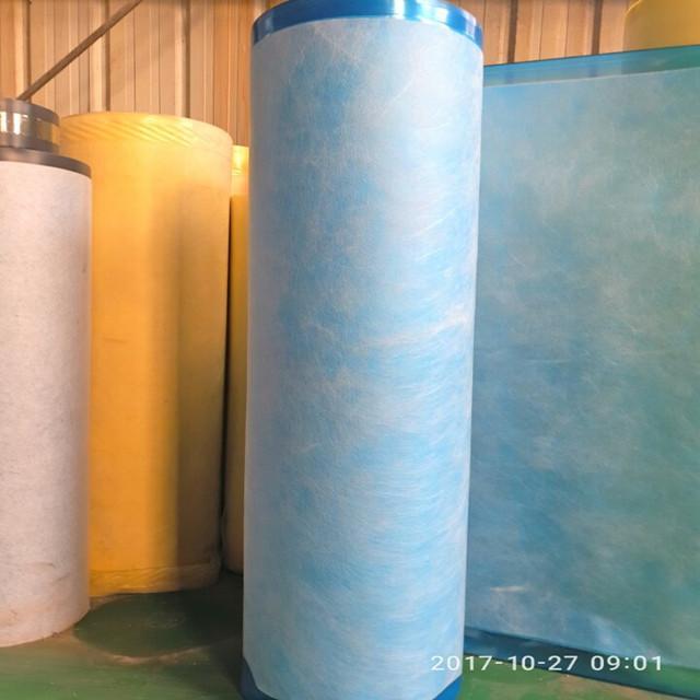 PP PEmembrane for waterproofing  3