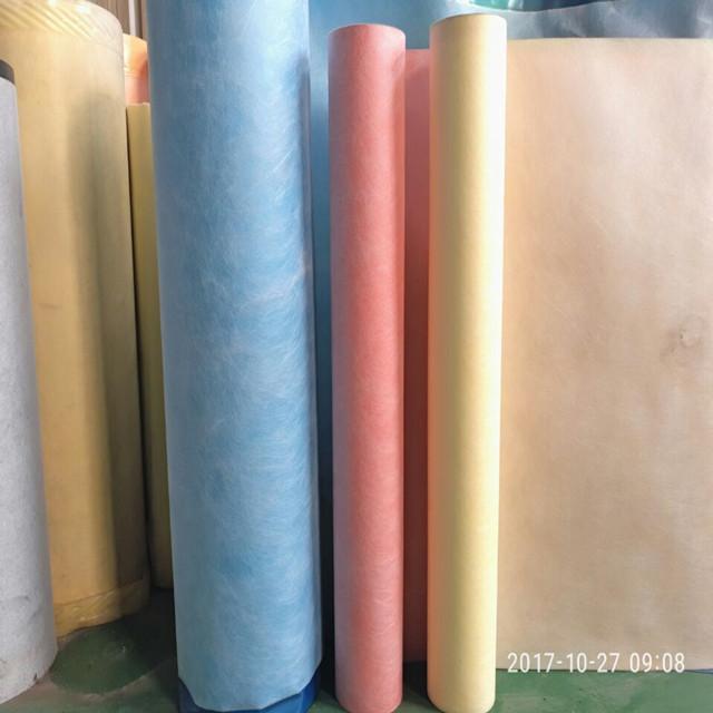 PP PEmembrane for waterproofing  4