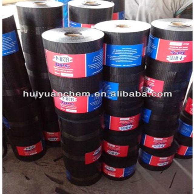 DPC used for wall and brick for waterproofing 4