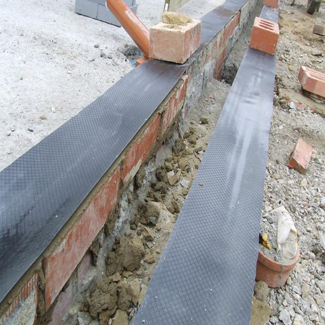 DPC used for wall and brick for waterproofing 5