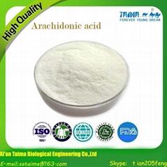 ISO factory professionally manufacture ARA powder Arachidonic Acid Powder Docosa
