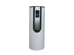 CE Approved Domestic Hot Water Heat Pump With R134a Refrigerant