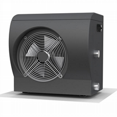 Small ABS Swimming Pool Heat Pump For Spa