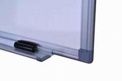 aluminium frame white board 60*90cm