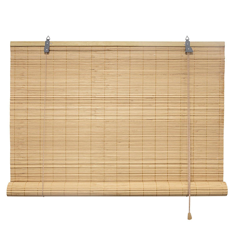 5mm 竹卷帘 5