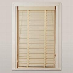 50mm wood venetian blind