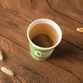 New invent poplar paper cup tea with
