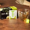 Merlin bird broken black tea and green tea sachet for sale 2