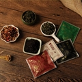 Chinese private label hotel 3g tea Teabag for sale