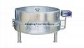 Flat-bottomed frying pan