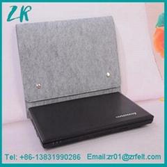 Felt Laptop Notebook Computer Bag
