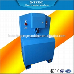 Hydraulic Rubber Hose Cutting Machine for diameter 1/4 to 2 inches