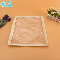 海阳PVC环保透明袋