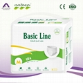 Cheap disposable adult diaper pants for