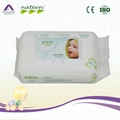 High quality competitive baby wet wipes 1