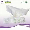 Leakage Control adult diaper in bulk