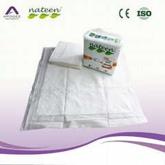 Full size underpad,hospital bed pads